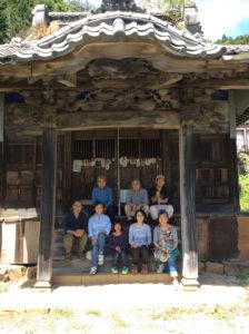 藤原安産堂2017.9-1